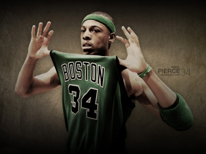 Franchise Love Wallpaper NBA Sports