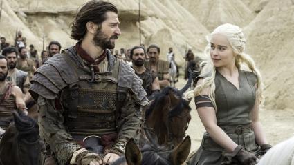 Game of Thrones Season 6 Blood of my Blood
