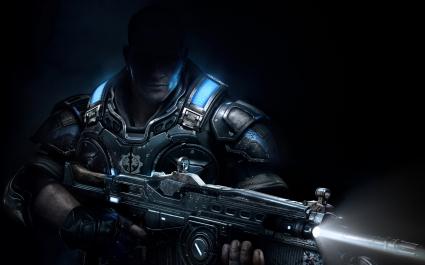 Gears of War 4 Protagonist