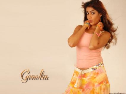 Genelia 234