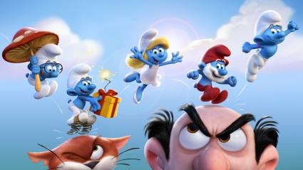 Get Smurfy 2017 Movie