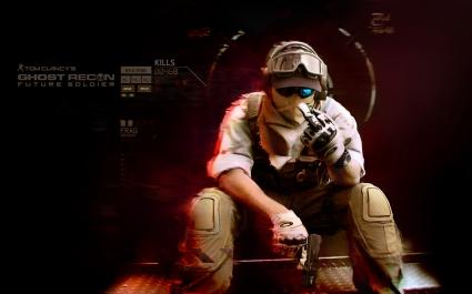 Ghost Recon Future Soldier 2
