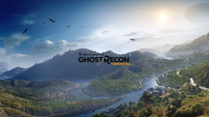 Ghost Recon Wildlands 4K 8K