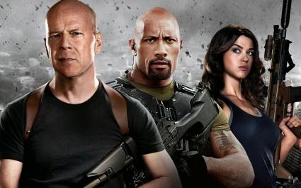 G.I. Joe Retaliation 2013 Movie