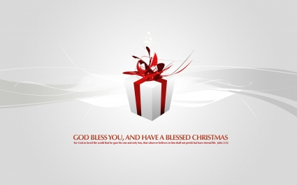 Gifts God Bless You