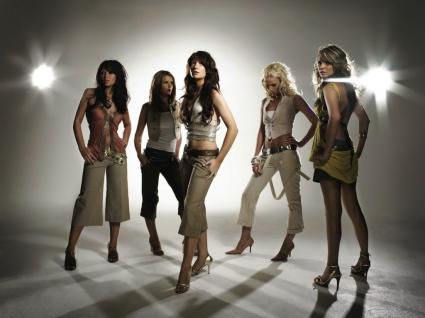 Girls Aloud Wallpaper Music Bands Music
