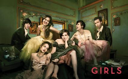 Girls TV Series