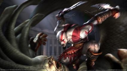 God of War 2 1080p