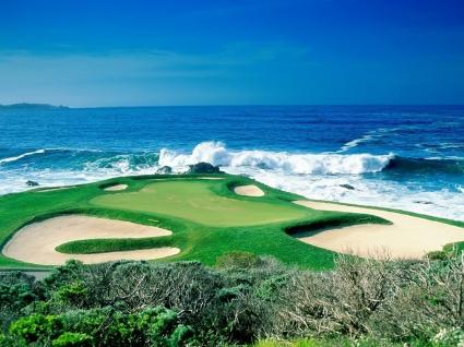 Golf Course Wallpaper Golf Sports