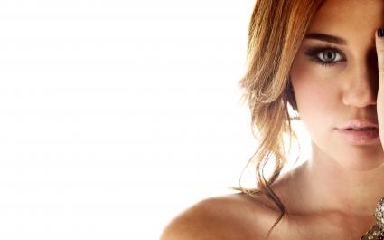 Gorgeous Miley Cyrus