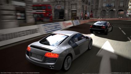 Gran Turismo 5 Prologue Game