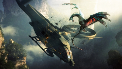 Great Leonopteryx Attack