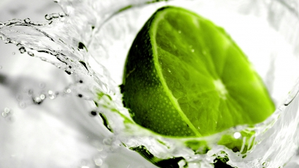 Green Lime  HDTV 1080p