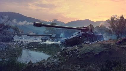 Grille 15 Tank Destroyer World of Tanks