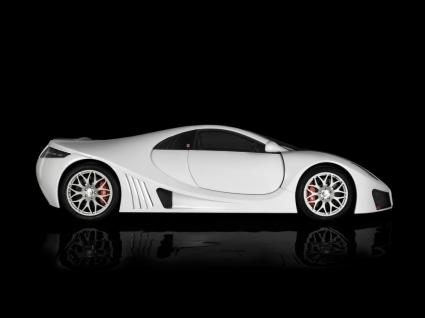 GTA Spano supercar Wallpaper Other Cars
