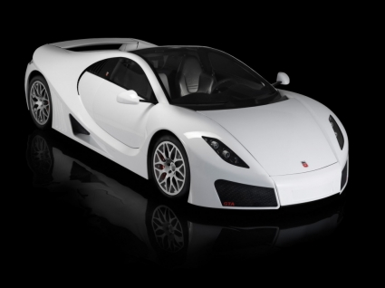 GTA Spano Wallpaper Other Cars