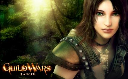 Guildwars Ranger