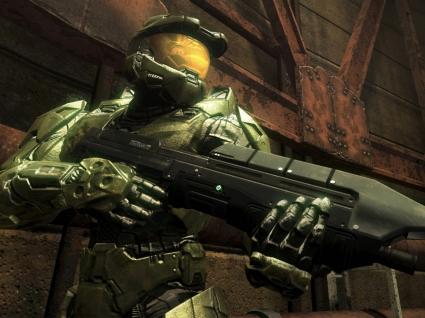 Halo 3 Wallpaper Halo 3 Games