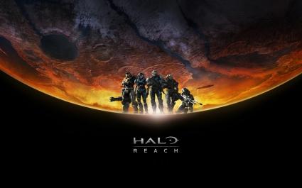 Halo Reach 2010