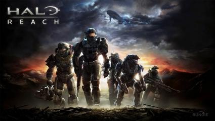 Halo Reach HD