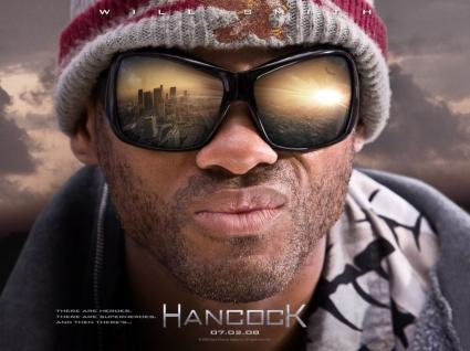 Hancock Wallpaper Will Smith Male celebrities