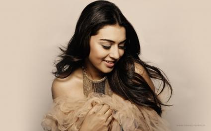 Hansika Motwani Indian Actress