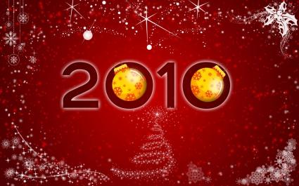 Happy 2010 Newyear Holidays