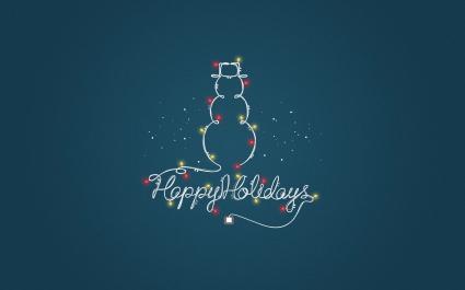 Happy 2013 Holidays