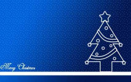 Happy & Merry Christmas