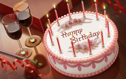 Happy Birthday Widescreen