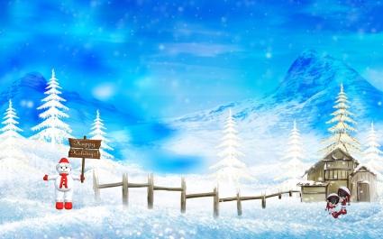 Happy Winter & Christmas Holidays