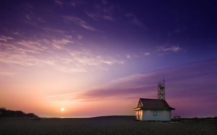 HD Beach House