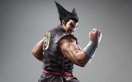 Heihachi Tekken Tag Tournament 2