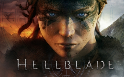 Hellblade PS4 Game