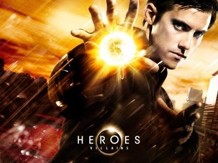 Heroes Villains Wallpaper Heroes Movies