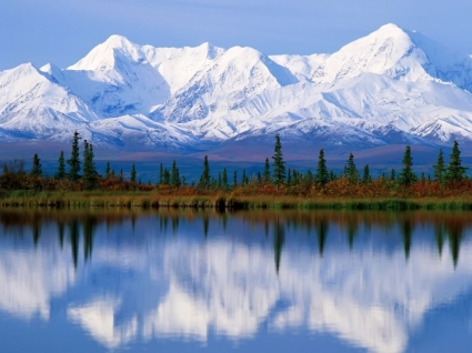 Himalayas Wallpaper Landscape Nature