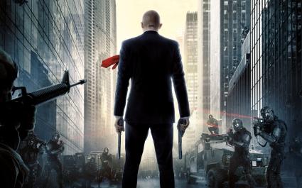 Hitman Agent 47 2015 Movie