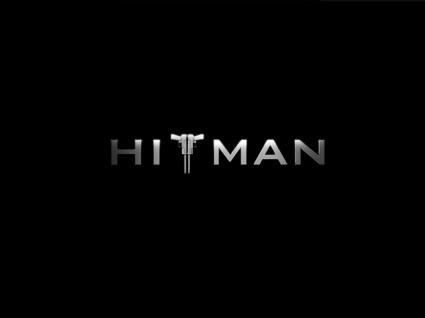 Hitman Movie Logo Wallpaper Hitman Movies