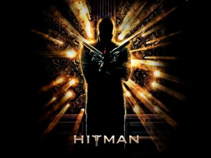 Hitman Movie Wallpaper Hitman Movies