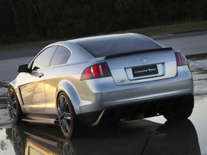 Holden Coupe 60 Concept Wallpaper Concept Cars