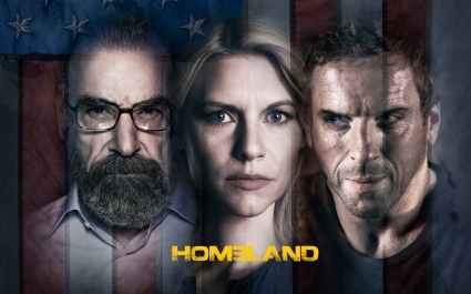 Homeland TV Series