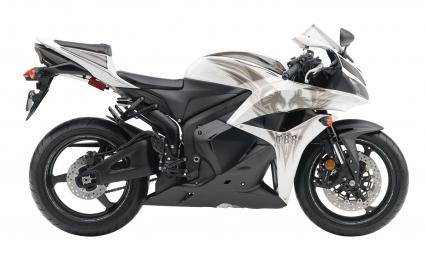 Honda CBR600RR 2009