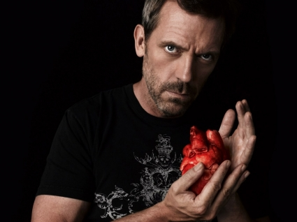 House M D Wallpaper House MD Movies