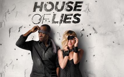 House of Lies TV Series