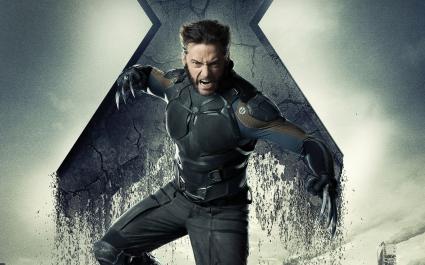 Hugh Jackman X Men Days of Future Past
