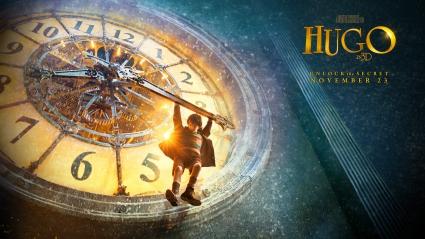 Hugo 2011 Movie