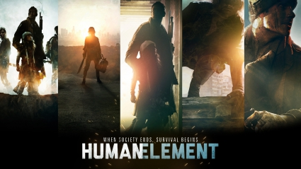 Human Element 2015 Game