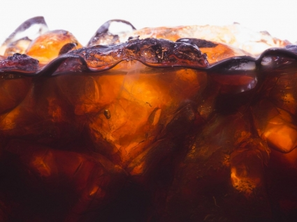 Ice Cola Wallpaper Abstract Other