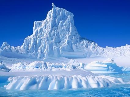 Iceberg Wallpaper Other Nature