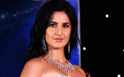 Indian Actress Katrina Kaif